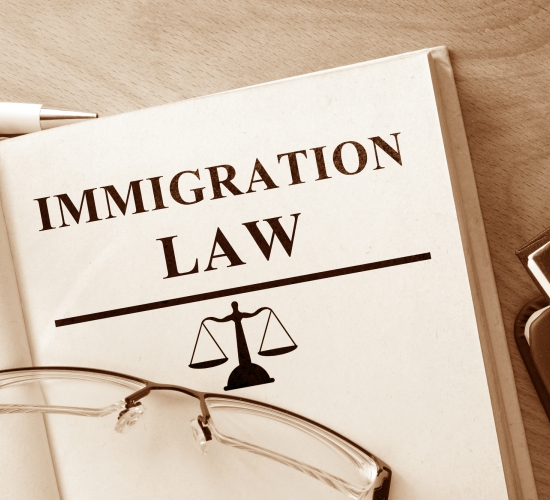 Immigration Services Visalia